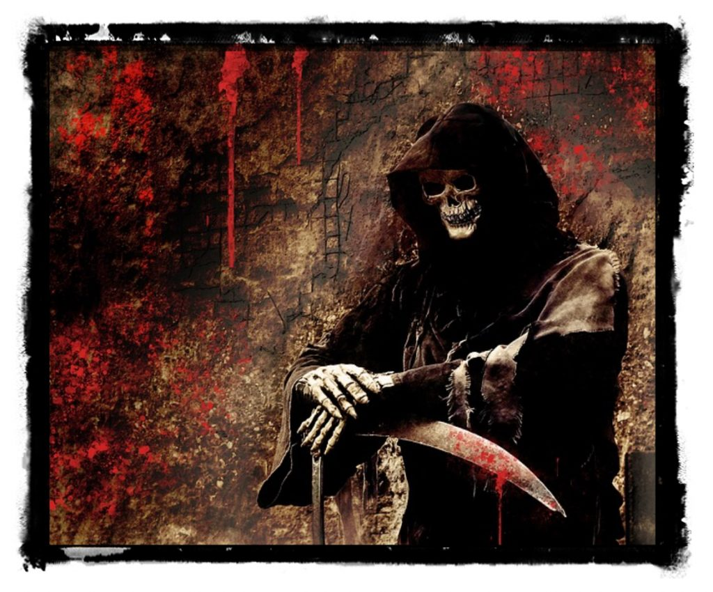 """La muerta"" Guy de Maupassant"