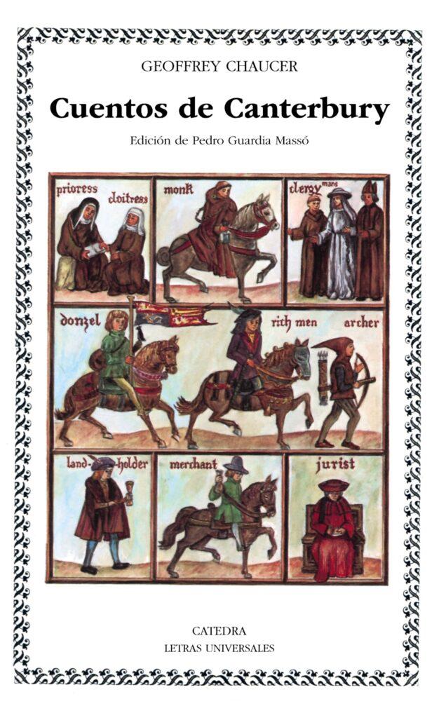 Geofrey Chaucer