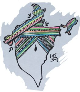 Los parsis en la India