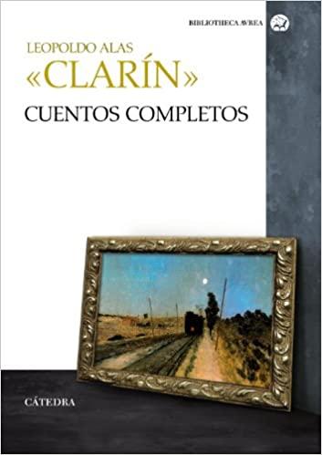 Leopoldo Alias Clarín